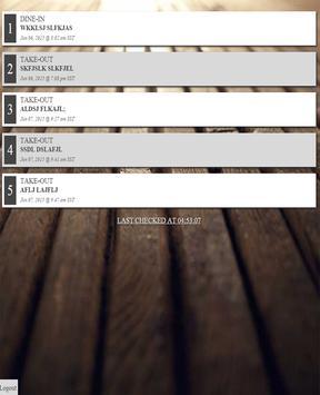 Smt Orders Notifier apk screenshot