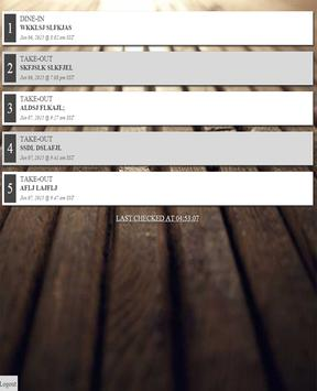 Smt Orders Notifier screenshot 2
