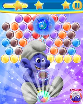 Garga Pop 🍀 Village Bubble Shooter Love 🍀 screenshot 3