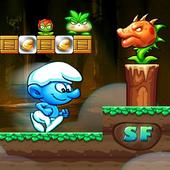 Smurfs Adventure icon