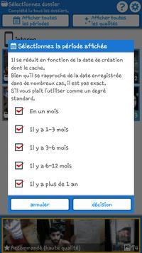 Recova Restore my lost images apk screenshot