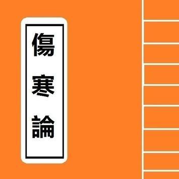 傷寒論 Chinese Literature poster