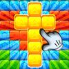 Candy Block Smash ícone