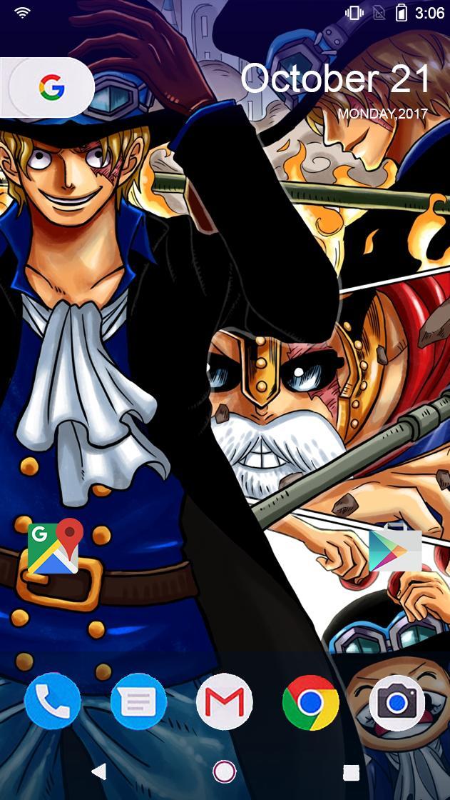 One Piece Nice Luffy Hd Wallpaper 2018 для андроид скачать Apk