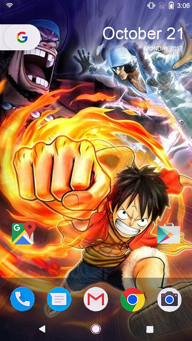 One Piece Nice Luffy Hd Wallpaper 2018 For Android Apk Download