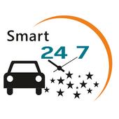 SmartTMS_UAT icon