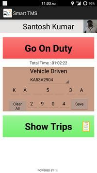 SmartTMS_UAT apk screenshot