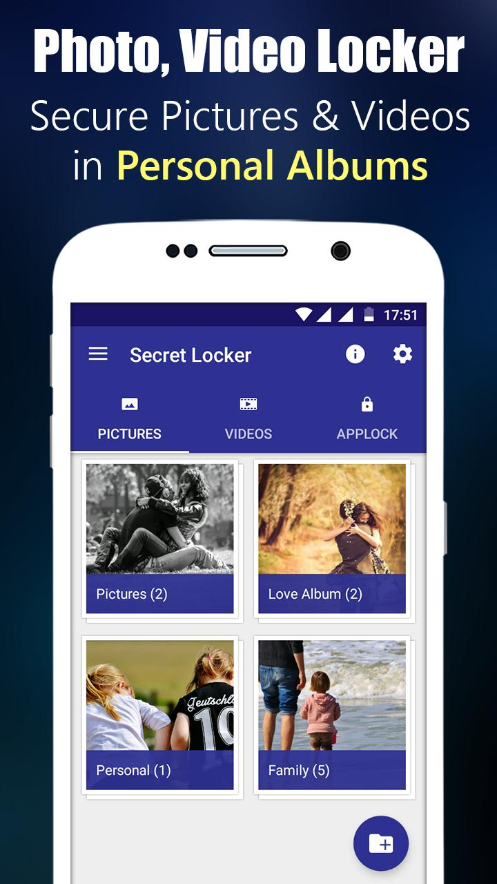 Photo,Video Locker-Calculator for Android - APK Download