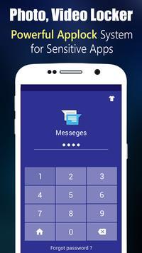 Photo,Video Locker-Calculator Screenshot 7