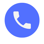 True Caller real of location icon