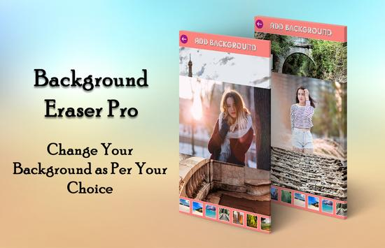 Background Eraser Pro(Advance Background Changer) screenshot 2