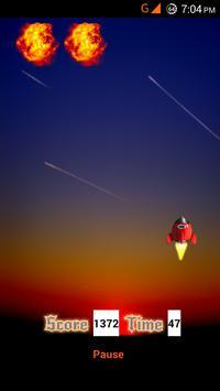 Missile -Endless Game- screenshot 3
