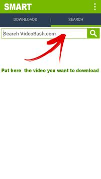 Smart Video Downloader poster