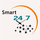 Smart24x7-Personal Safety App icon