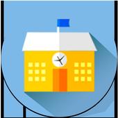 부산스마트교육교수학습 - 부산교육연구정보원 icon