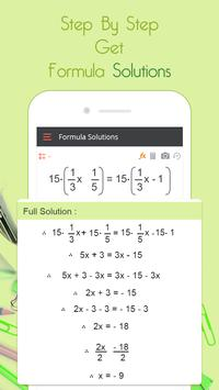 Smart Calculator – Take Photo to Solve Math screenshot 2