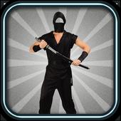 Photo Suit for Ninja icon