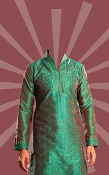 Bollywood Style Salwar Suit poster