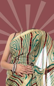 Bollywood Style Saree Suit poster