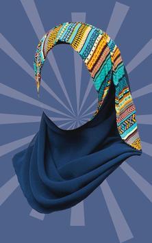Hijab Woman Suit screenshot 3