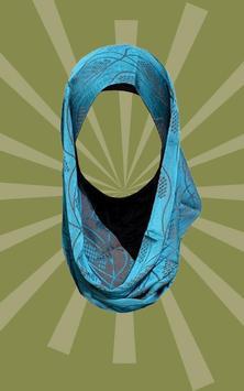 Hijab Woman Suit screenshot 1