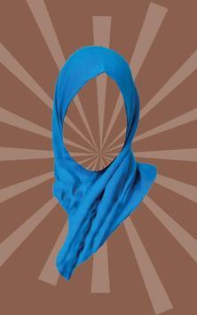 Hijab Woman Suit screenshot 4