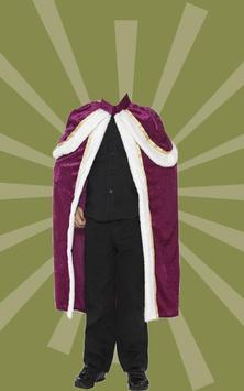 King Kids Dresses Photo Suit apk screenshot
