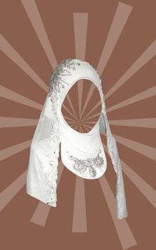 Wedding Suit Hijab Woman apk screenshot