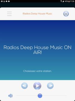 House Music Radio poster