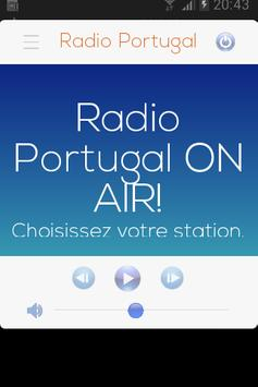 Portugal Radio poster