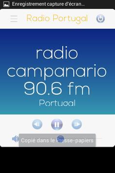 Portugal Radio screenshot 2