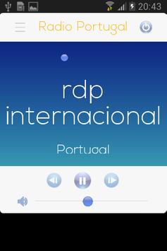 Portugal Radio screenshot 3