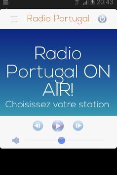 Portugal Radio screenshot 4
