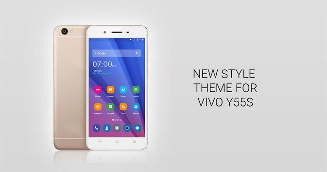 Theme For Vivo Y55s For Android Apk Download