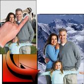 Photo Background Changer/Erase icon