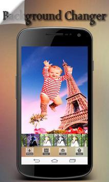 Photo Background Changer/Erase apk screenshot