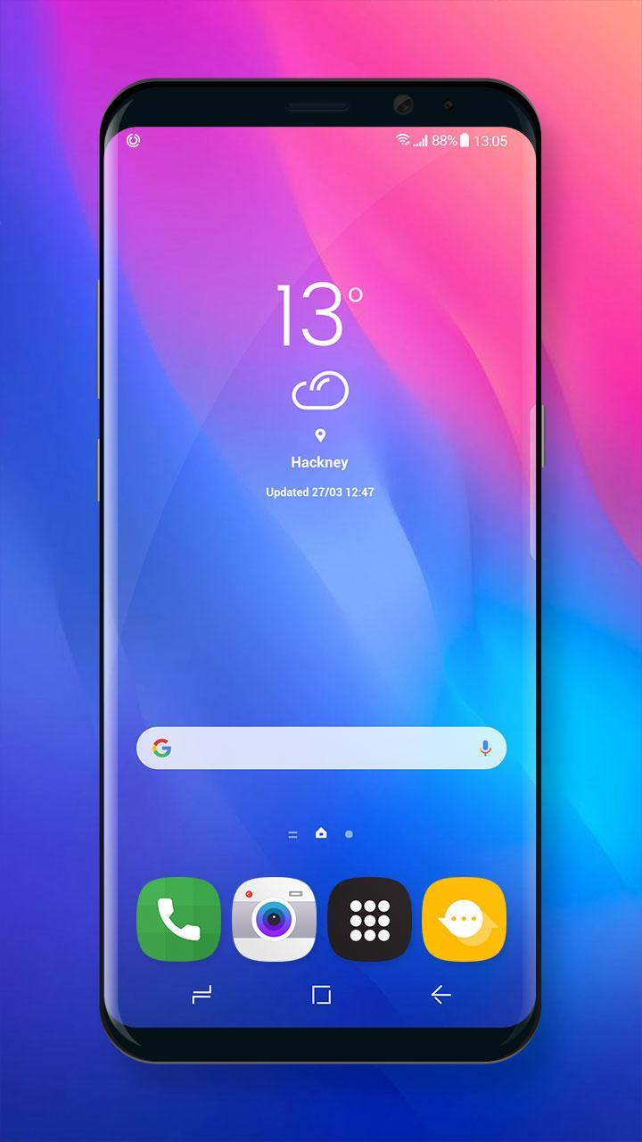 Theme for Oppo F9 Pro | F9 for Android - APK Download