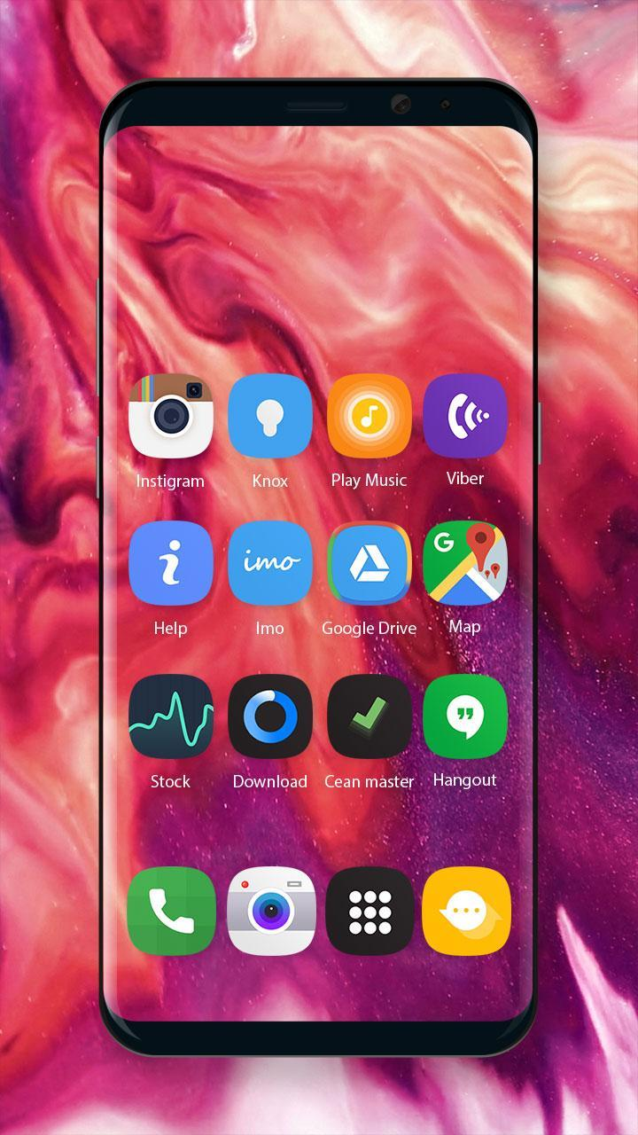 Launcher Theme for LG G7 Thinq for Android - APK Download