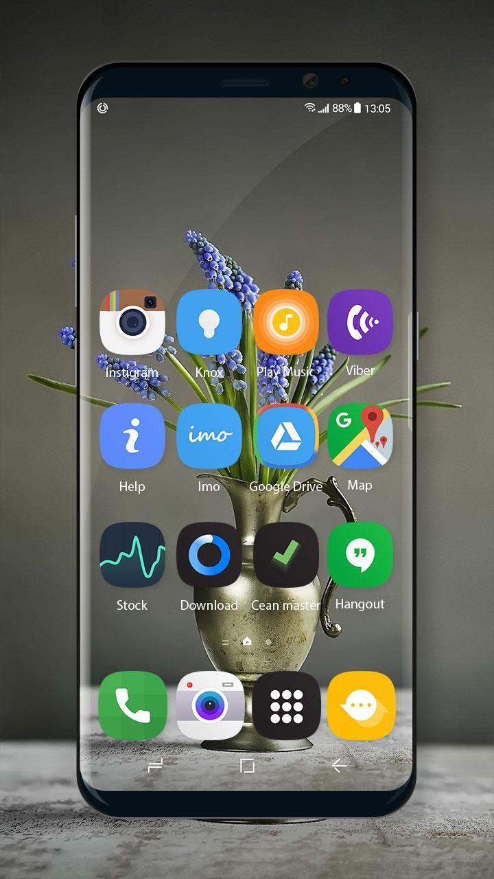 Theme for Vivo V11 pro | V11 | X23 for Android - APK Download