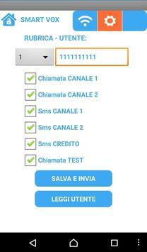 SmartVox apk screenshot