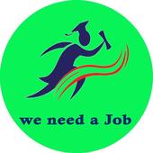 We need a Job icon
