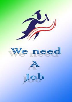 We need a Job apk screenshot