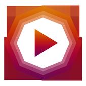 PicMotion - photo video slide icon