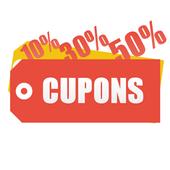 Smart Cupons - Descontos icon