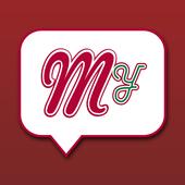 MyMonolith Chat icon