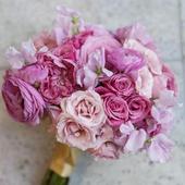 Wedding Bouquets icon