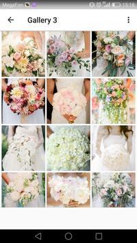 Wedding Bouquets screenshot 1
