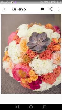 Wedding Bouquets screenshot 3