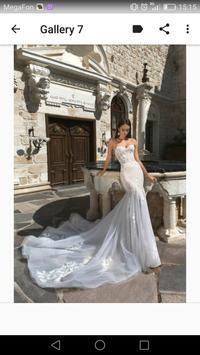 Wedding Dresses screenshot 3