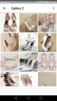 Wedding Shoes screenshot 1